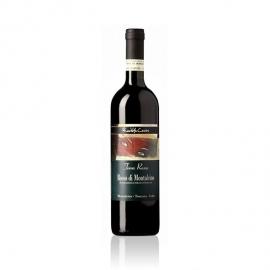 """Rosso di Montalcino """"Terra Rossa"""""""