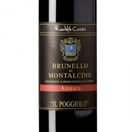 """Brunello di Montalcino """"Il Poggiolo"""""""