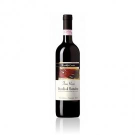 """Brunello di Montalcino """"Terra Rossa"""""""
